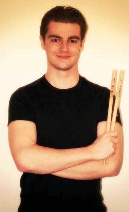Drummer Almere Bas Zwaag