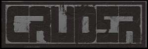 cruder logo