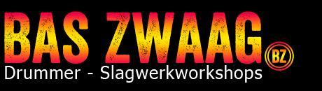 Bas Zwaag Drummer Almere