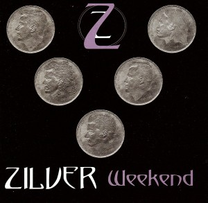 CD Zilver Weekend
